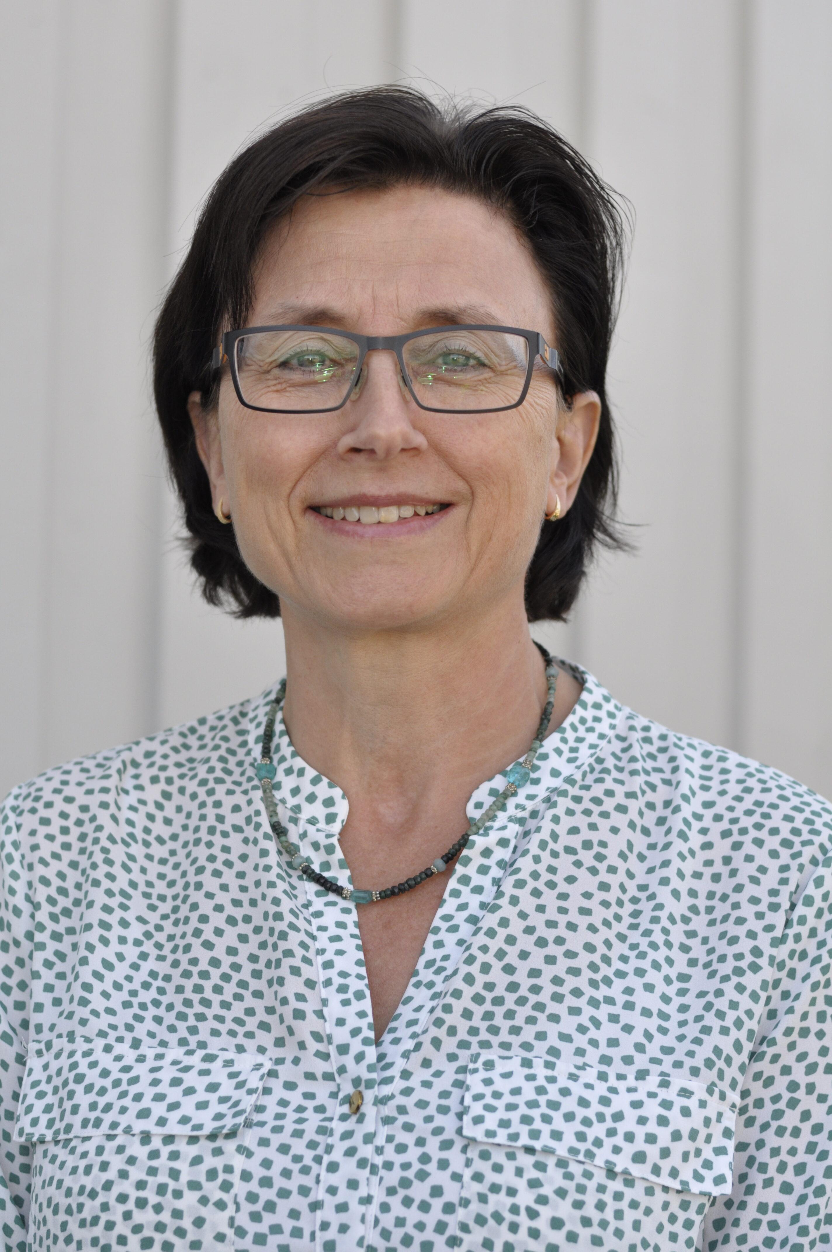 Gudrun Hemeren